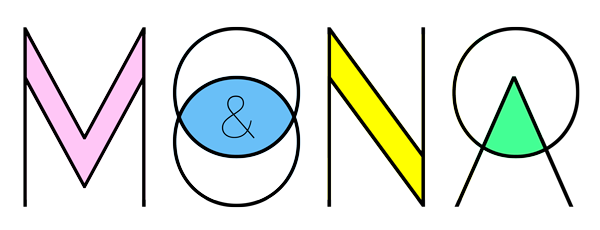 mono & mona logo