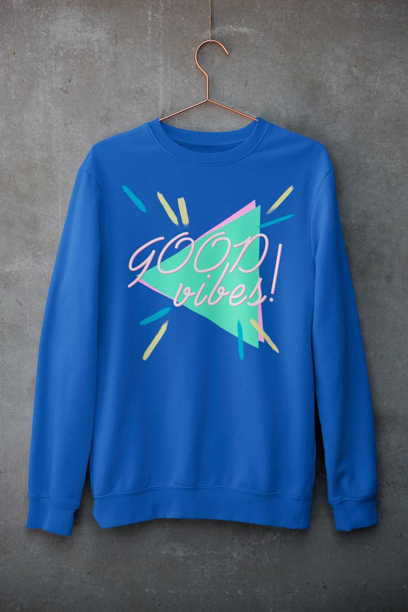 Nice women's sweatshirt