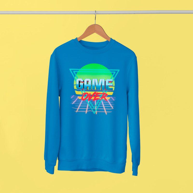original sweatshirt mono y mona