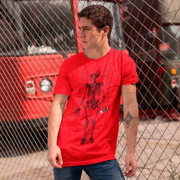 original men's tees mono y mona