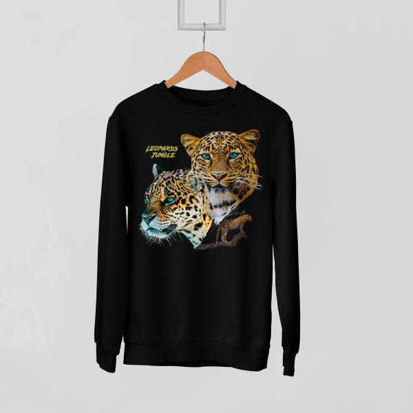 vintage sweatshirts mono y mona