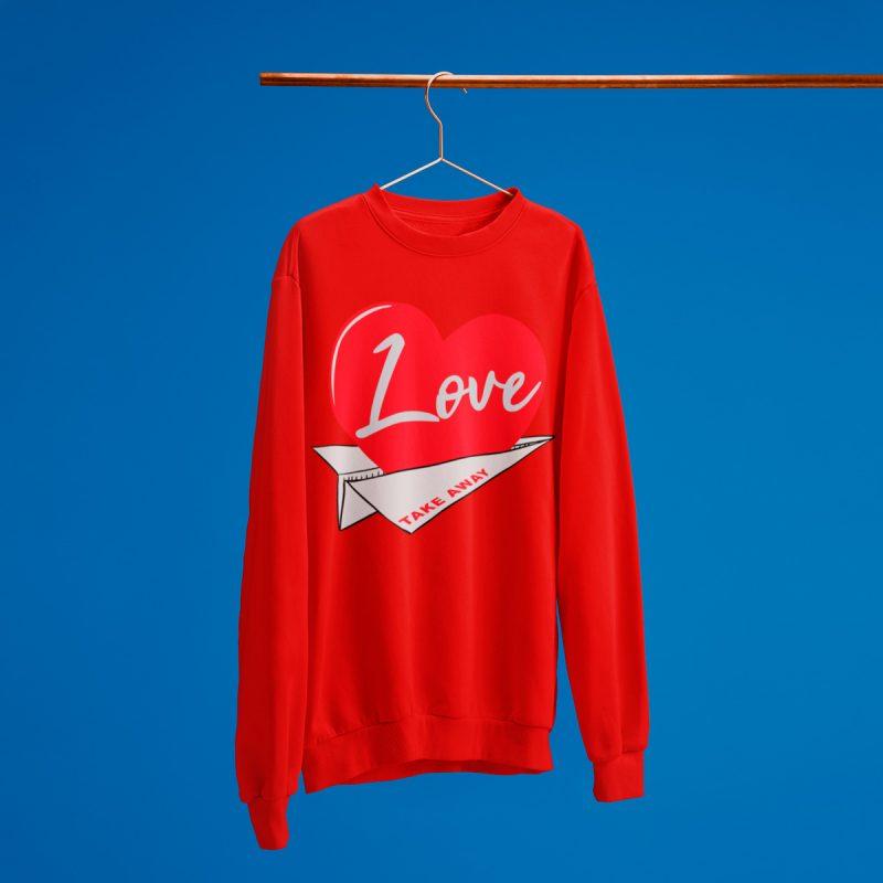 original sweatshirts mono y mona