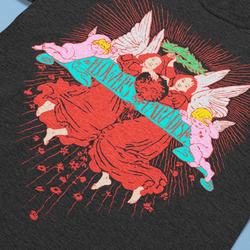 Original T-shirts mono y mona