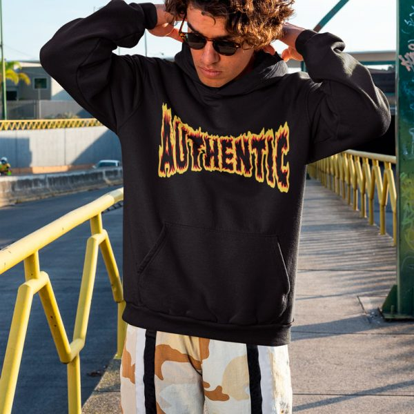 original men's hoodies mono y mona