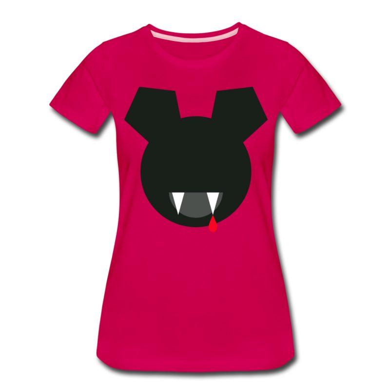Nice women's T-shirts mono y mona
