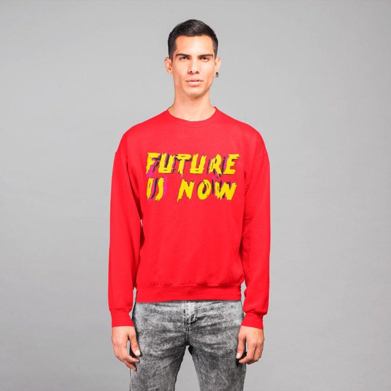graphic sweatshirts mono & mona